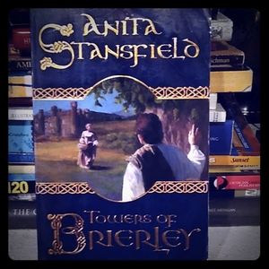 Other - Anita Stansfield Towers of Brierley Book